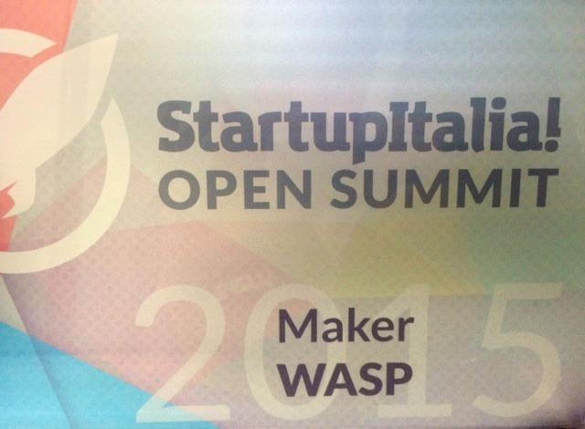 WASP maker 2015