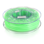 Filo Alfa 3d PLA verde fluo