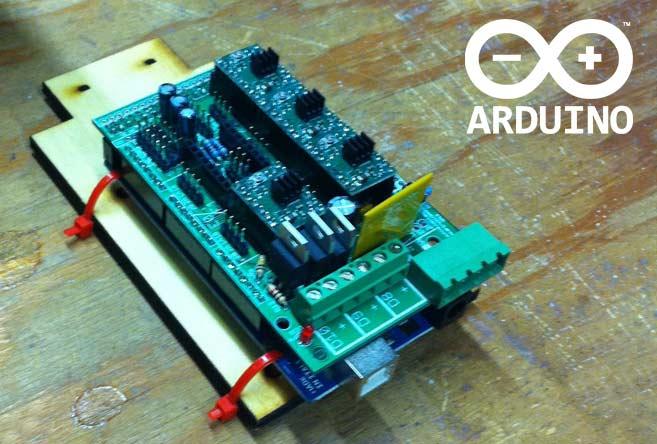 Cos'è il progetto Arduino