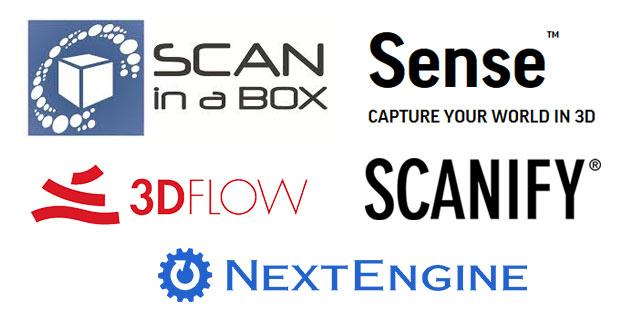 migliori-scanner-3d