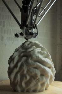 scultura stampata in 3d_ASA