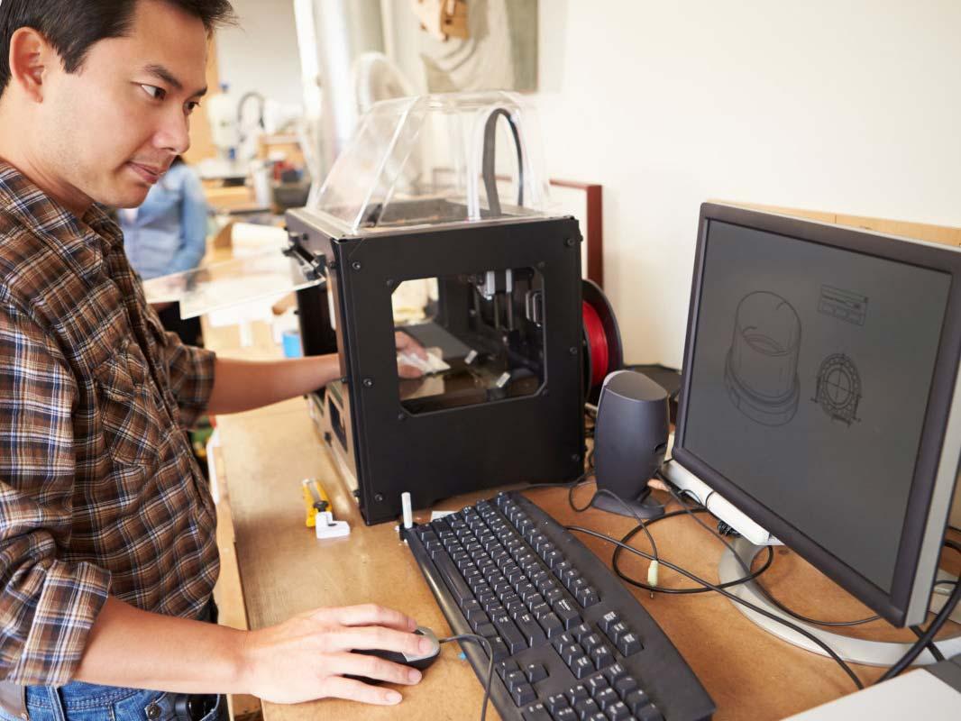 rivendere stampanti 3d