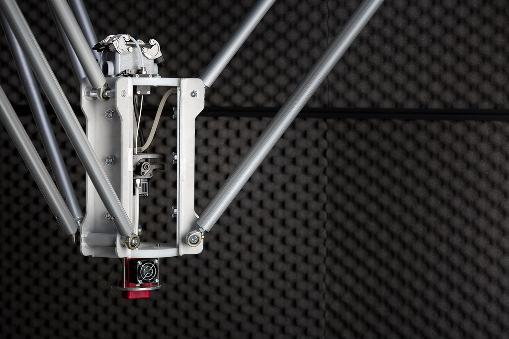 3d printer extruder Archives | 3D Printers | WASP