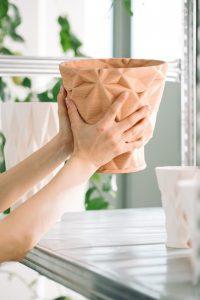 corso di stampa 3d ceramica