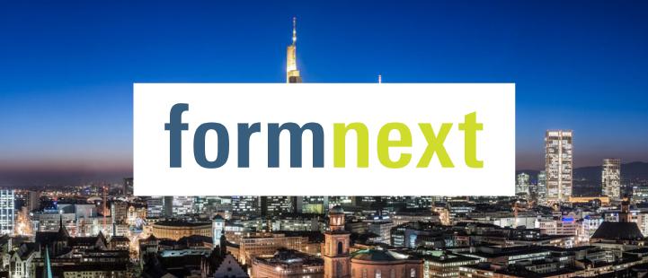 formnext 2018
