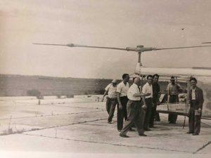 Progetto elicottero Corradino D'Ascanio