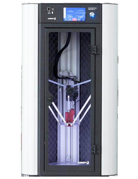 Delta WASP 2040 INDUSTRIAL - stampante delta professionale