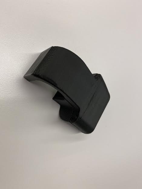 Componente stampato con Delta WASP 4070 INDUSTRIAL 4.0 per Technogym