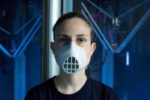 mascherina 3d - MY FACE MASK