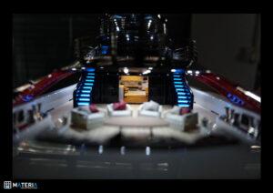 SeaFalcon Model- particolare 02