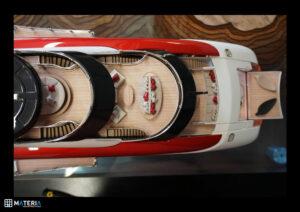 Modellino Sea Falcon -02