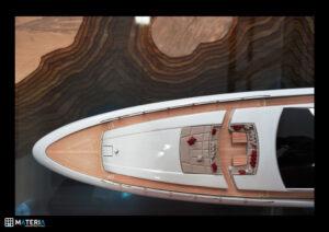 Modellino Sea Falcon - 01