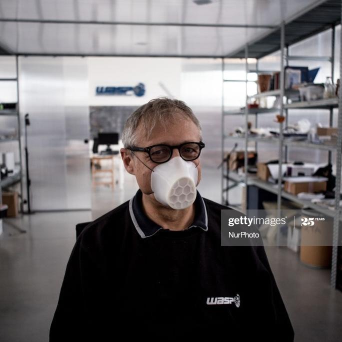 Massimo Moretti - Getty Images