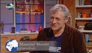 Massimo Moretti - RAI