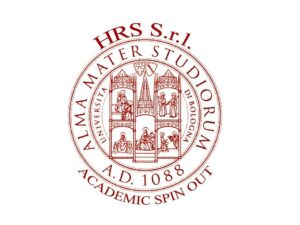 logo H. R. S. , Health and Research