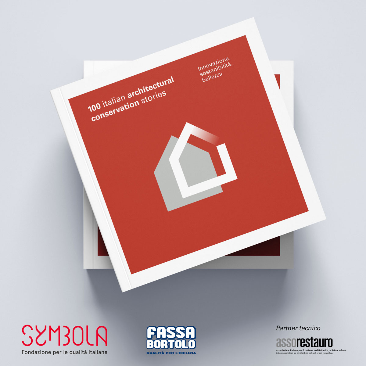100 italian architectural conservation stories prize by symbola e fassa bortolo