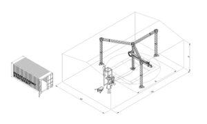 Crane WASP Configuration - 01
